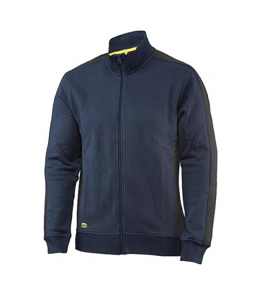 Easy Sweatshirt Armeric ll Blue Corsair