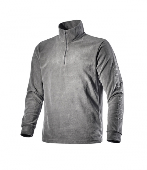 Easy Sweatshirt Gripen Steel Gray
