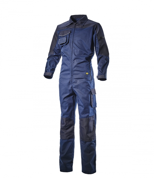 Overall Poly Classic Blue 702.161756-60062