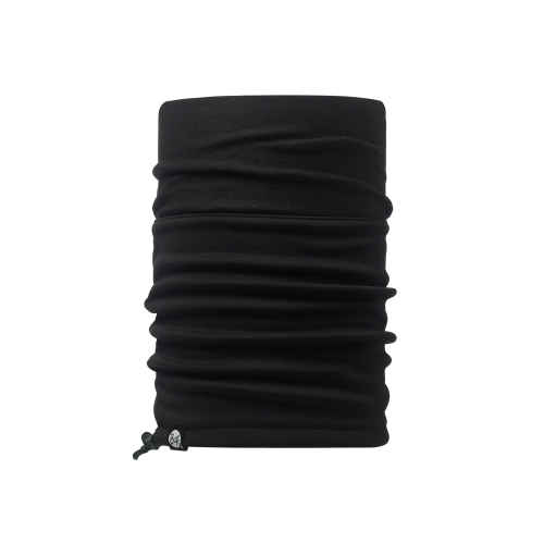 Windproof Neckwarmer Black 107755_00-1