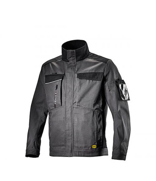 702.173561 WORKWEAR JACKET EASYWORK 80014